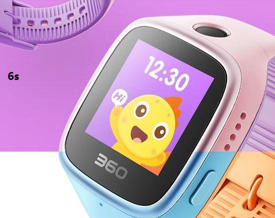 6s电话手表