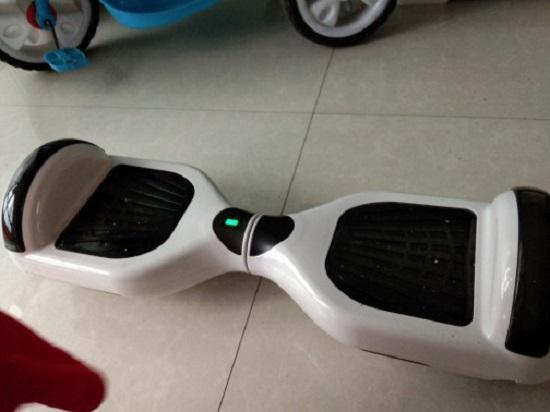 儿童电动平衡车选购攻略