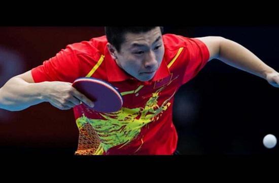 乒乓球运动员需要进行哪些功能性训练