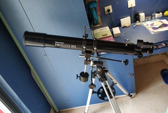 天文望远镜的倍数越大越好吗