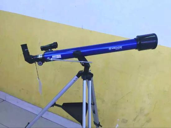 天文望远镜选购指南