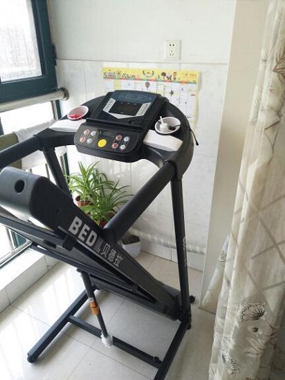 贝德拉跑步机