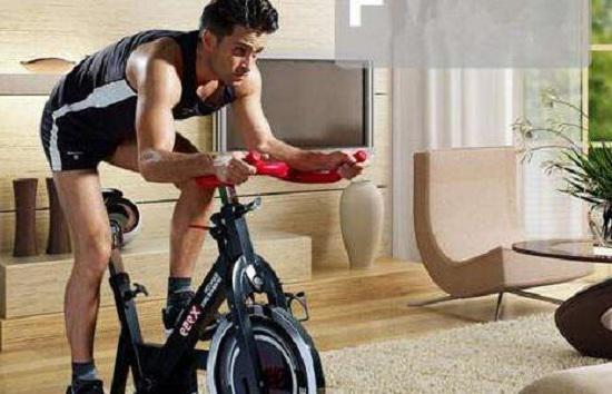 动感单车阻力越大效果越好吗