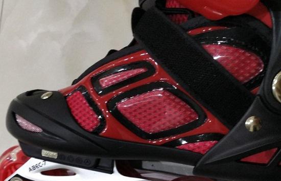 夏季轮滑鞋怎么选