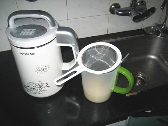 如何选购豆浆机