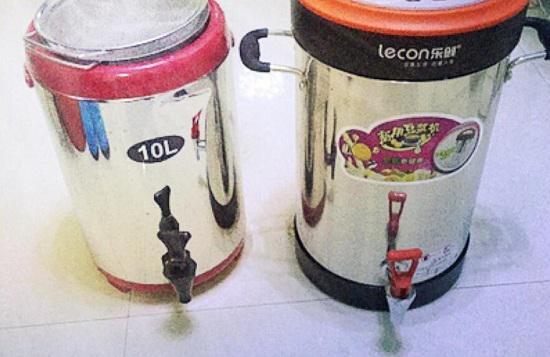 商用豆浆机的选购要点
