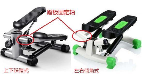 液压阻力踏步机