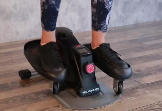 磁控踏步机
