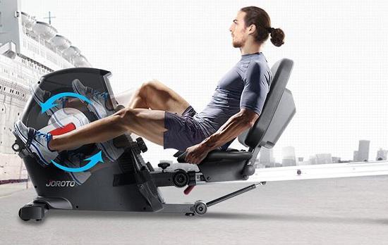 健身车功能