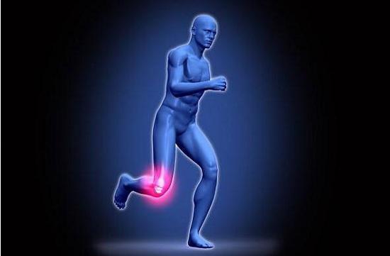 膝关节病变