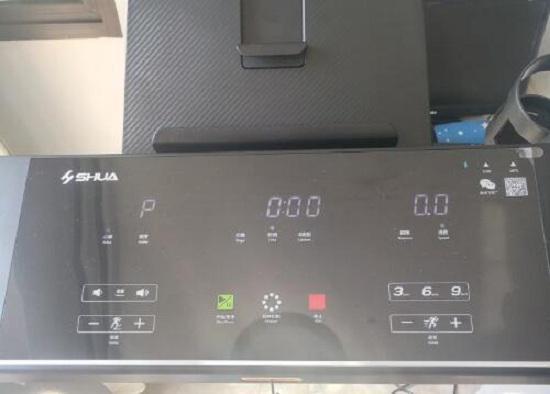 舒华A5操作面板(黑色)