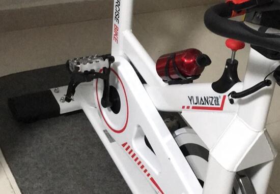 亿健YD-690动感单车